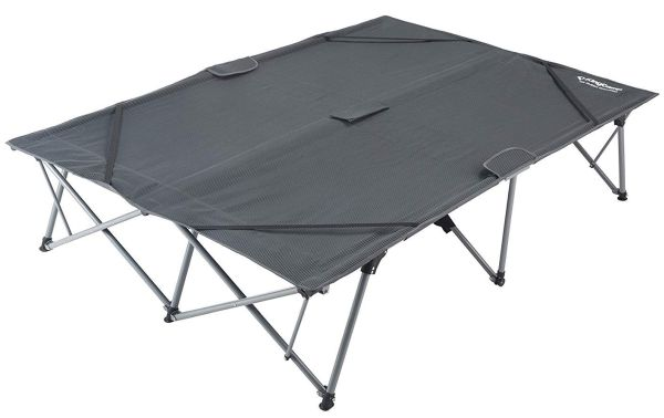 KingCamp Camping Cot Double