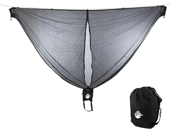 Legit Camping Hammock Bug Net