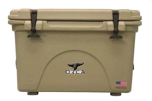 ORCA Cooler ORCT040 40 Quart
