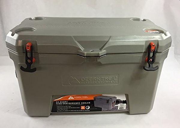 Ozark Trail High-Performance Cooler