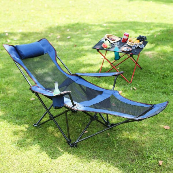 Seatopia Camping Recliner and Lounge Chair