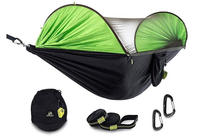 TAPINSTEP Hammock with Mosquito Net