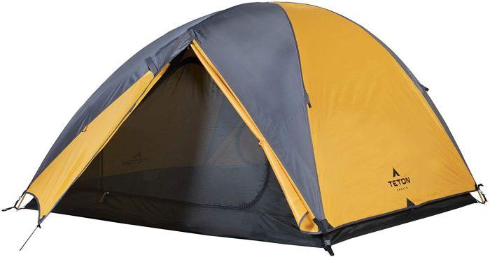 Teton Sports Mountain Ultra 4-Person Tent