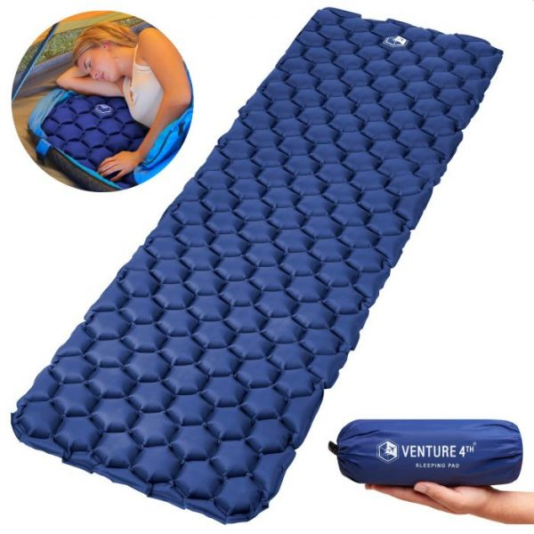 VENTURE 4TH Ultralight Sleeping Pad