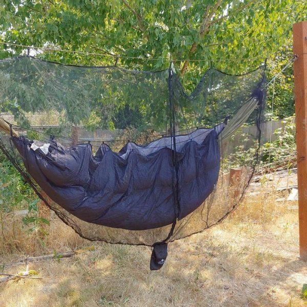 Wecamture Hammock Bug Mosquito Net