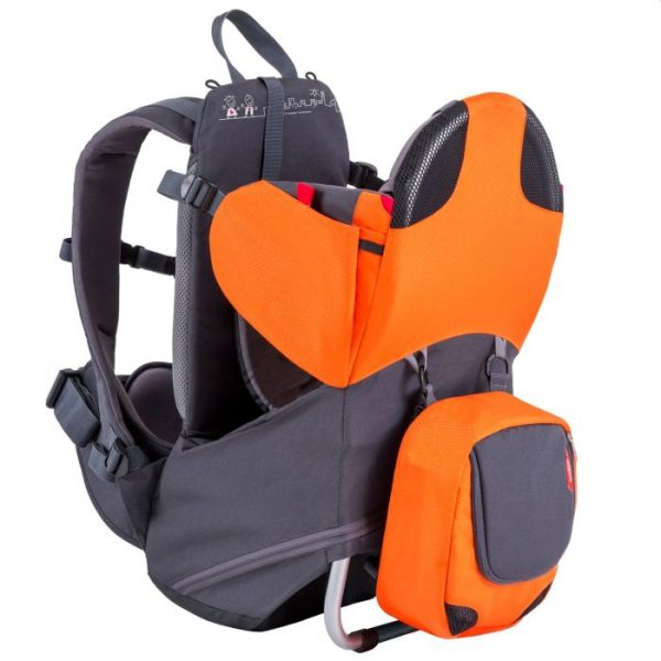 phil and teds Parade Child Carrier Frame Backpack