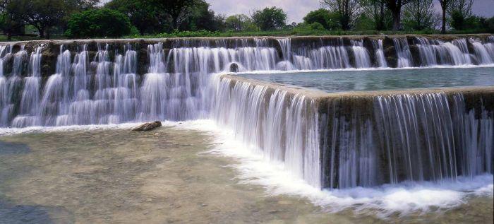 Blanco State Park Blanco River