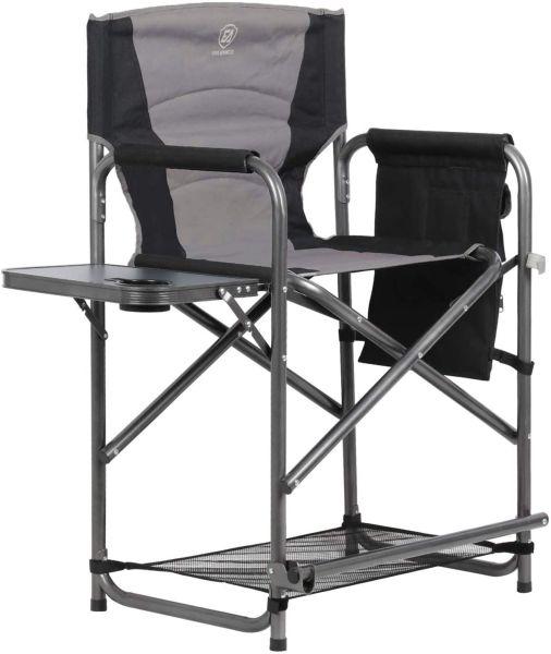 EVER ADVANCED Medium Tall Directors Chair