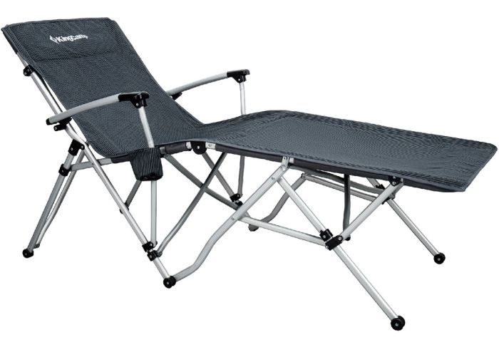 KingCamp Camping Chair Oversized