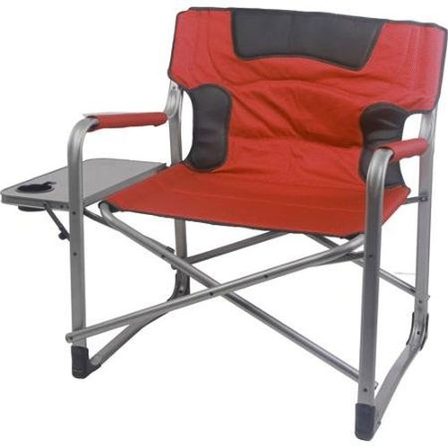 Ozark Trail 500 lb Capacity XXL Director Chair