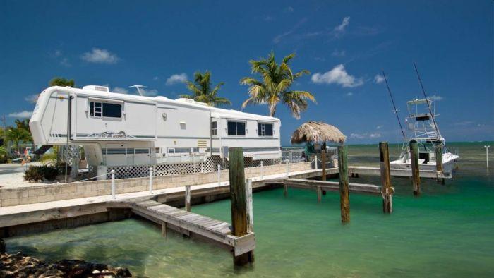 Sun RV Resort