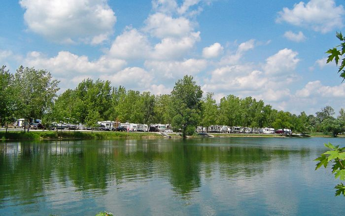 Sycamore RV Resort