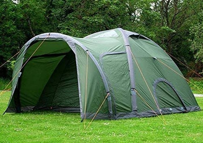 Crua Core 6 Person Family Camping Tent