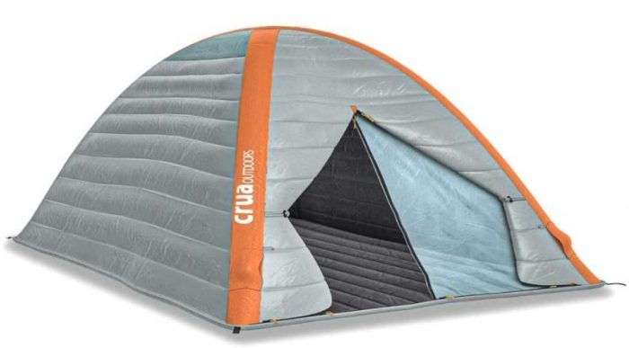 Crua Duo Cocoon Maxx Insulated Tent