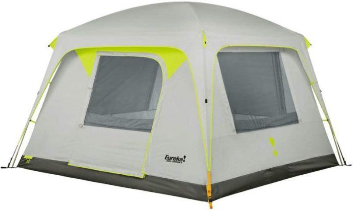 Eureka Jade Canyon Tent