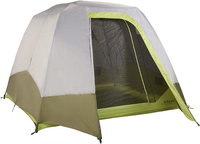 Kelty Sequoia 6 Person Camping Tent