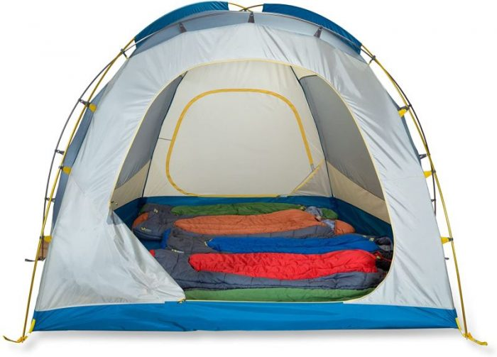 Mounainsmith Conifer 5 Person Tent