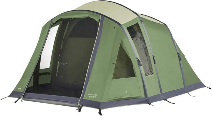 Vango Tents Odyssey 400