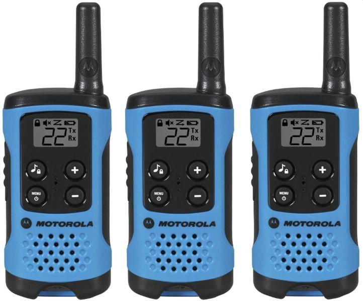 Motorola T100TP Talkabout Radio