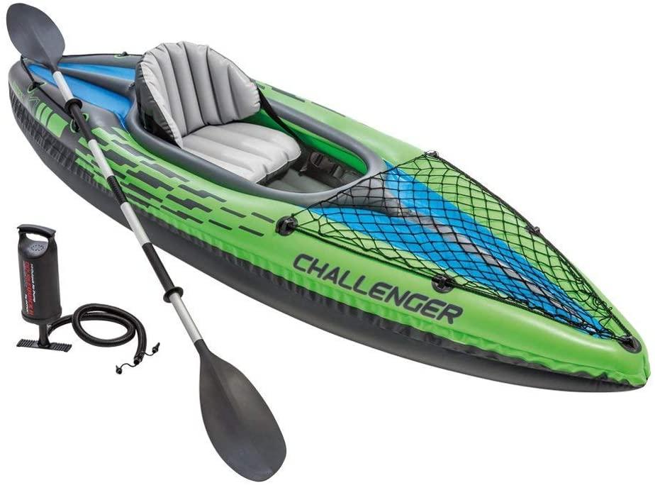 Intex Challenger Kayak Series