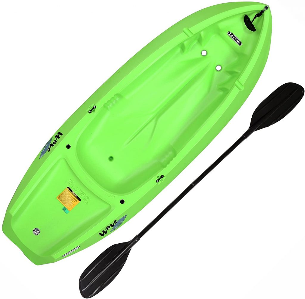 Lifetime Youth Wave Kayak - Perfect for Kids