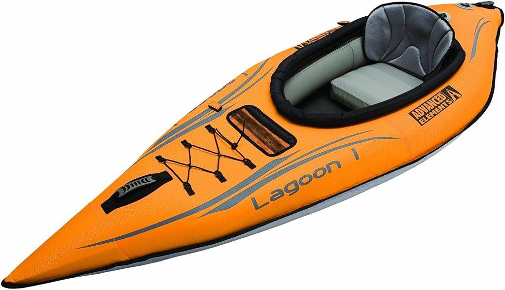Advanced Elements Lagoon 1-Person Kayak