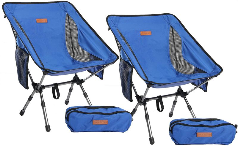 Boundary Life Backpack Chair