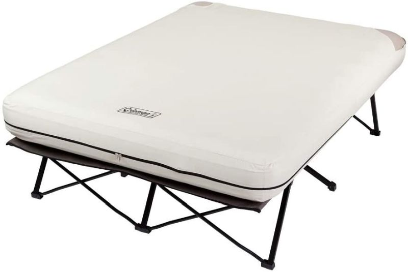 Coleman Queen Size Camping Cot