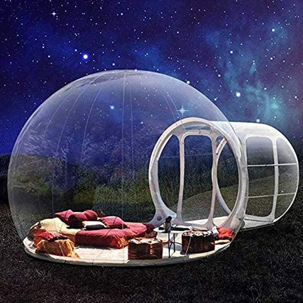 HUKOER Clear Bubble Tent
