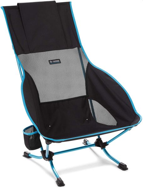 Helinox Playa Lightweight High-Back Collapsible Beach Chair