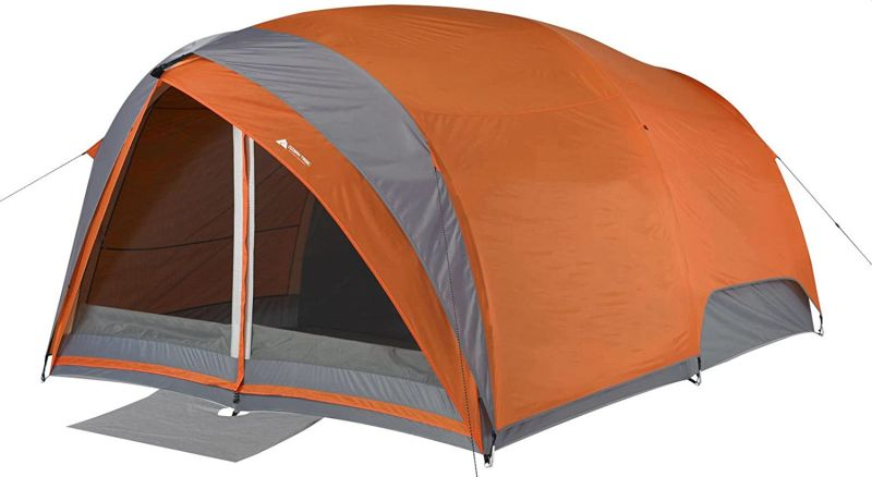 Ozark Trail 8-Person Dome Tunnel Tent