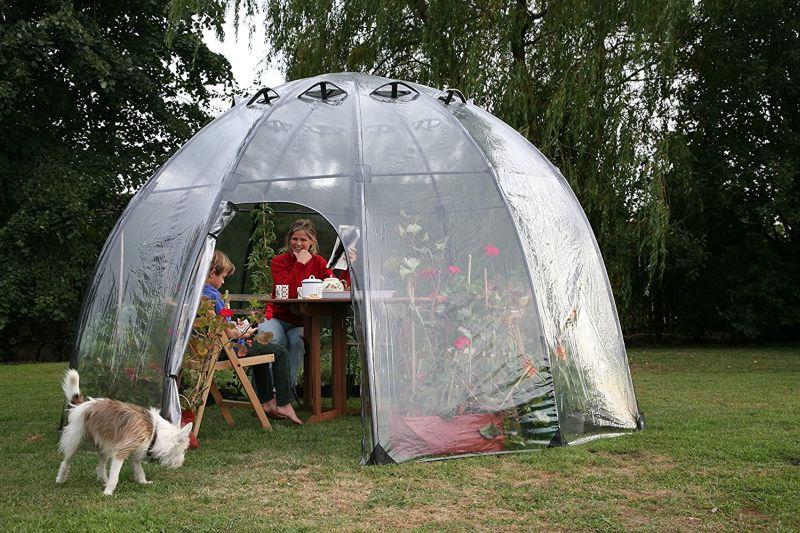 Tierra Garden Sunbubble Greenhouse
