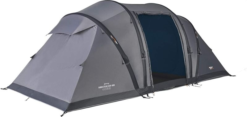 Vango Ringstead Air Adult Mixed Inflatable Tent - 400