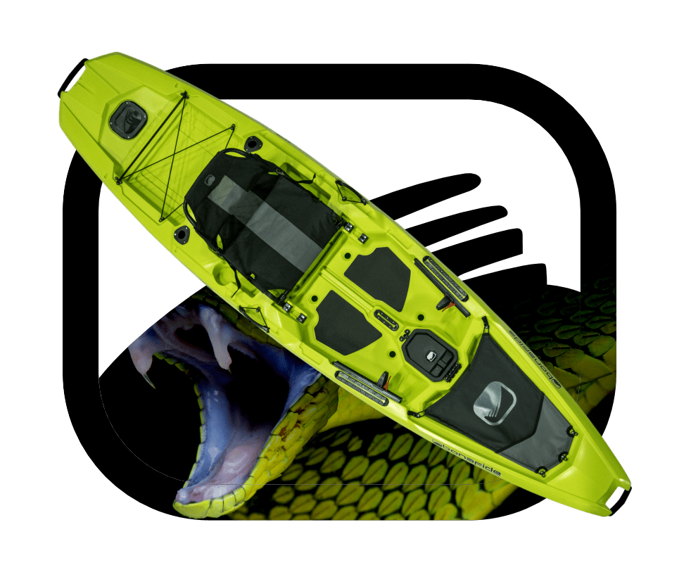 Bonafide RS-117