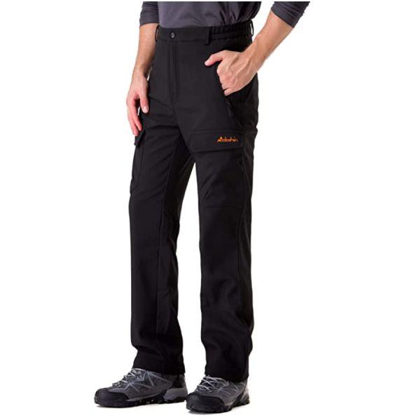 Clothin Men's Cargo Pants
