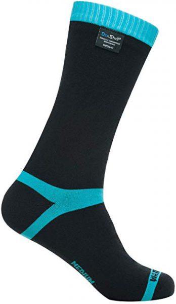 DexShell Mid-Calf Coolvent Waterproof Socks