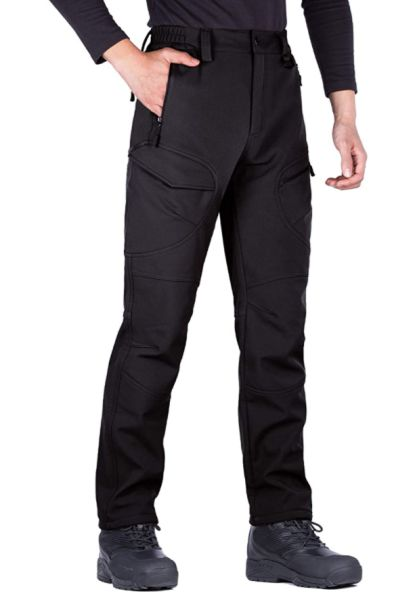 Free Soldier's Winter Hiking Pants for Men