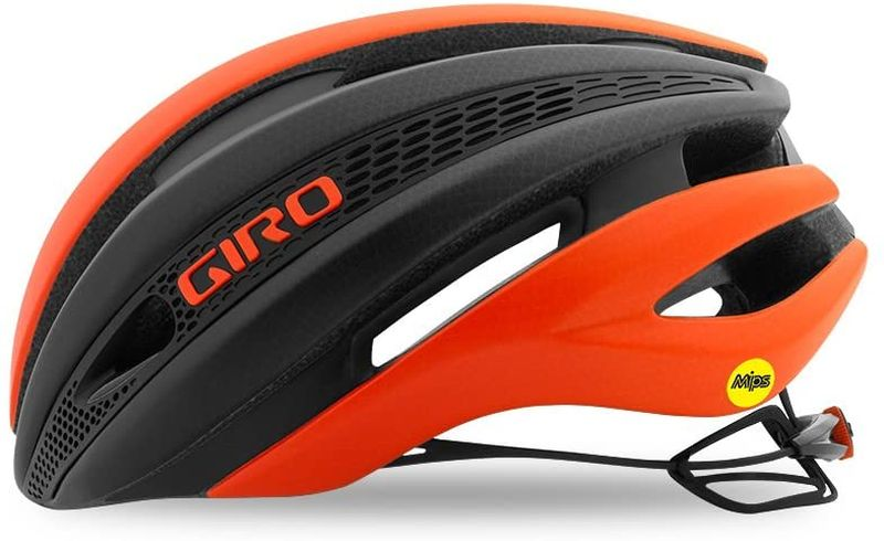 Giro Synthe MIPS Biking Helmet - Side Profile