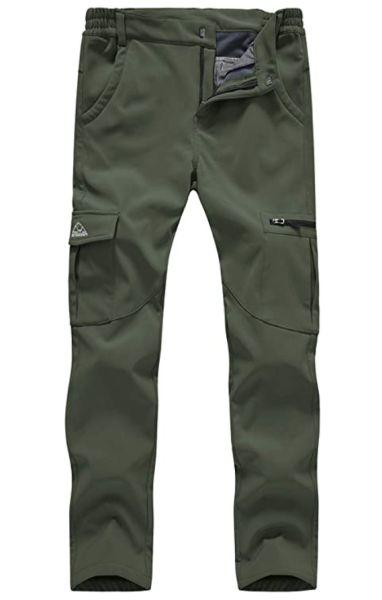 Gopune Women's insulated Hiking Pants