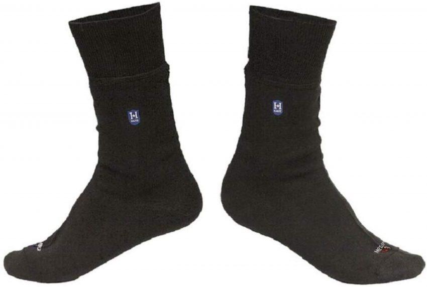 Hanz All Season Mid-Calf Socks