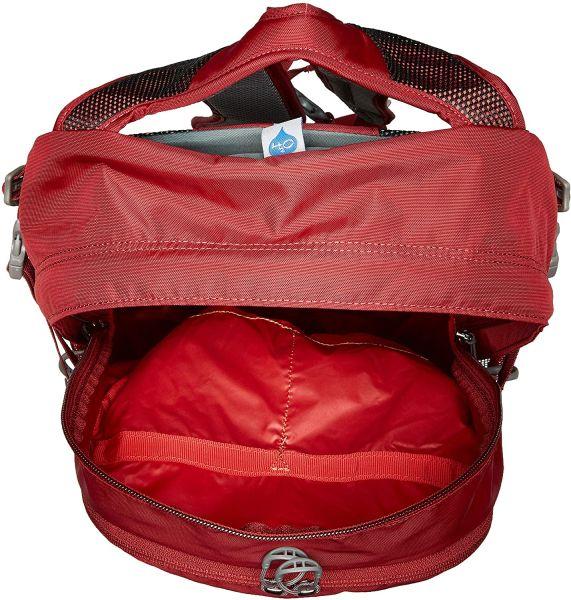 Osprey Daylite Plus Daypack - interior