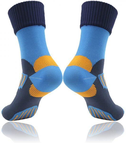 RANDY SUN Unisex Breathable Socks