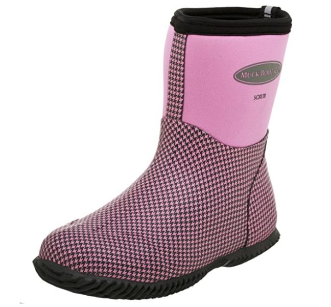 The Original MuckBoots Scrub Boot For Women