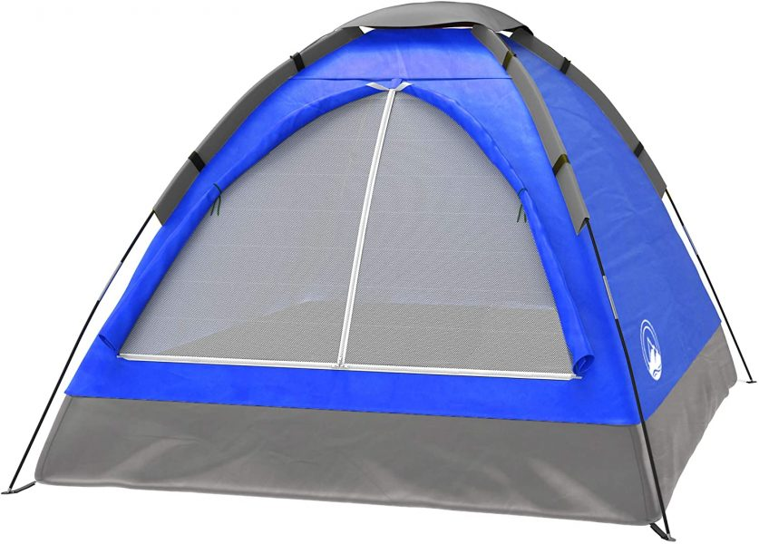 2-Person Dome Tent by Wakeman Outdoors