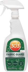 303 Products 30606 Fabric Guard In Spray Bottle