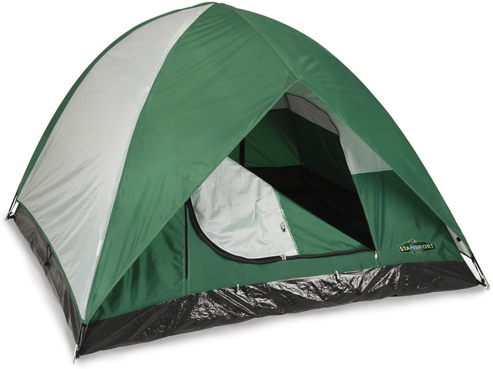 Stansport McKinley Camping Dome Tent