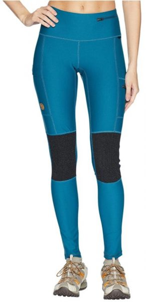 Fjallraven - Women's Abisko Trekking Tights