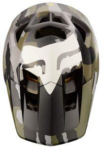Fox Proframe Full Face Helmet Image