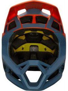 Fox Racing Proframe MTB Helmet Red