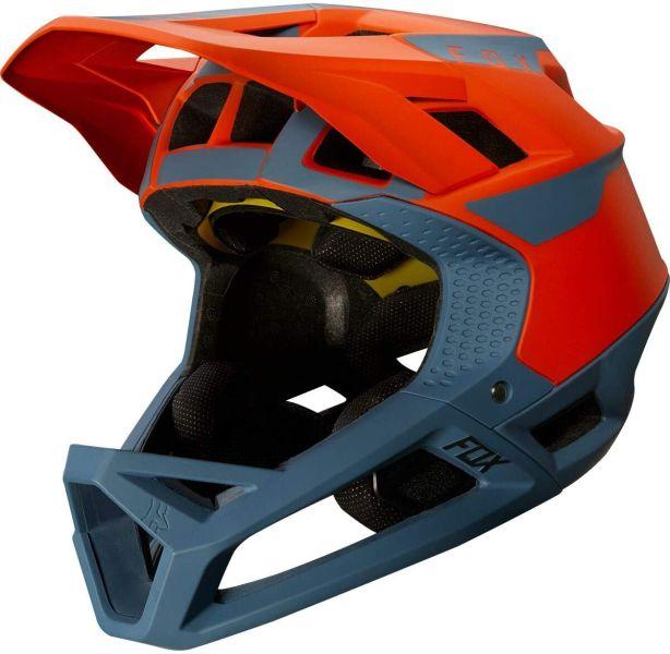 Fox Racing Proframe MTB Helmet